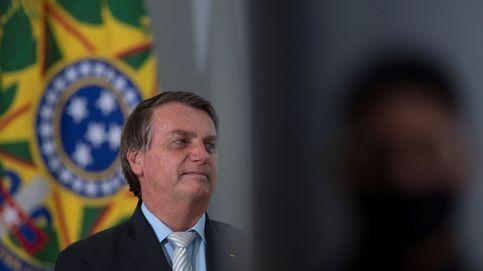 Bolsonaro confirma que gastará 3.200 M de euros en las vacunas anticovid que rechaza