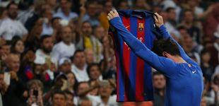 Post de Zidane complace a Florentino, Ramos a Piqué y Messi solo retrasa el fin de ciclo