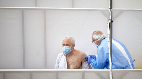 Vacunación masiva en Girona
