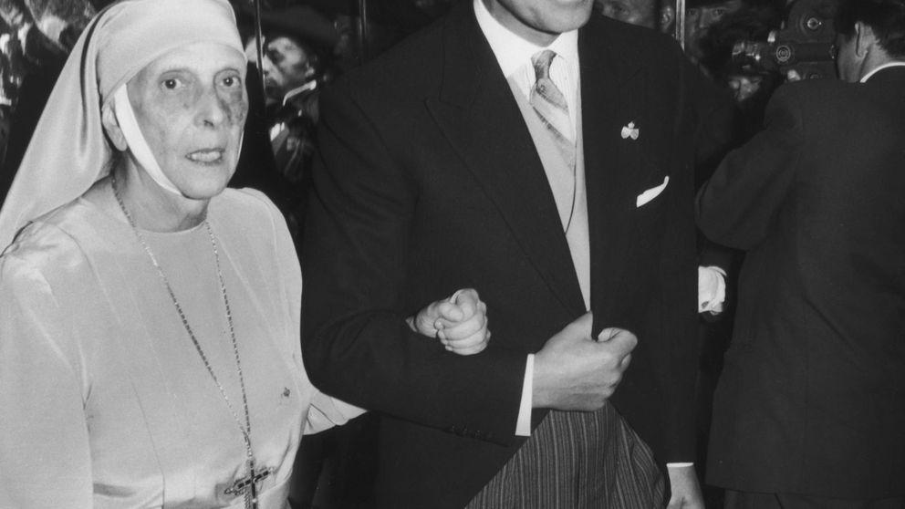 The Crown - La trágica vida de la madre del duque de Edimburgo, Alicia de Battenberg