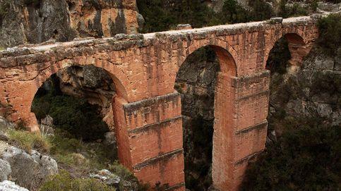 Identifican el que es el mayor acueducto romano de la Península Ibérica