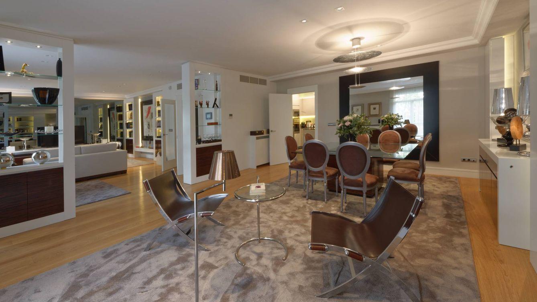 Vivienda los primeros pisos de superlujo en madrid para for Pisos en delicias madrid