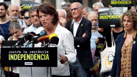 La ANC quiere eliminar a media Cataluña de la mesa de negociación con el Gobierno
