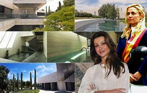 Se vende por 20 millones la casa en la que vivió Luis García Cereceda