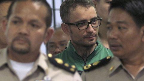 La fiscalía de Tailandia imputa a Artur Segarra por secuestro y asesinato