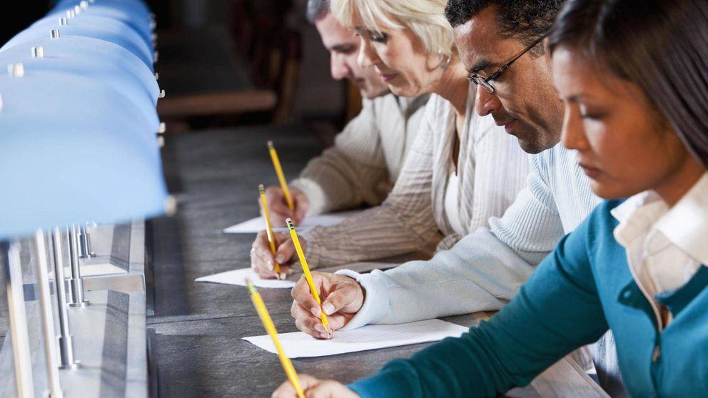 Las preguntas del examen financiero más prestigioso: ¿sabrías contestarlas?