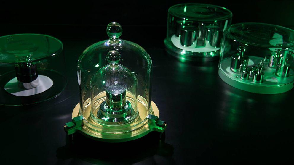 El peso del kilogramo está a punto de ser redefinido: Habrá un antes y un después