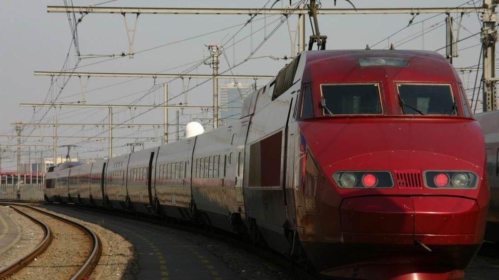 Hispasat da banda ancha a los trenes de media Europa, pero no al AVE