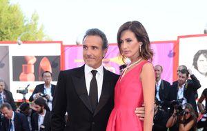 Rumores (desmentidos) de crisis entre Nieves Álvarez y su esposo