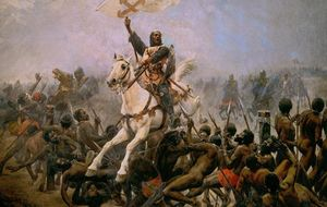 Qué nos enseña de España la batalla de las Navas de Tolosa
