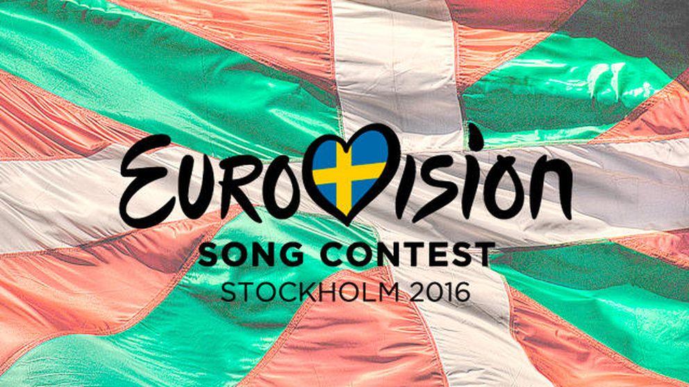 Eurovisión prohíbe la ikurriña y la equipara con la de Estado Islámico