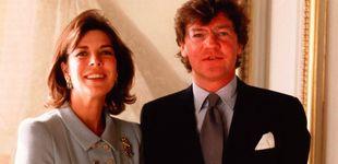 Post de Carolina de Mónaco y Ernesto de Hannover, 20 años casados y un divorcio imposible