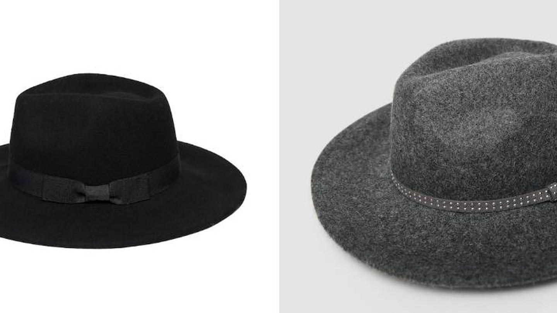 Sombreros. (Cortesía)