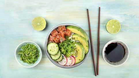 Algas, soja, yodo... Los alimentos buenos (y malos) para el hipotiroidismo