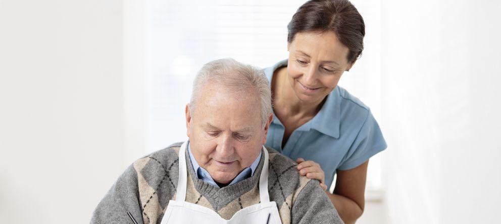 Foto: Nuevos estudios sobre el Parkinson. (iStock)