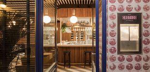 Post de De Madrid a Sevilla: restaurantes (muy nuevos) que debes conocer en diciembre
