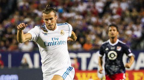 El Real Madrid vuelve a España tras un mes en EEUU