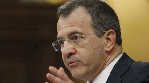 Álvaro Anchuelo abandona UPyD y renuncia a su escaño en el Congreso