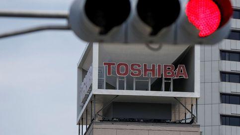Los accionistas de Toshiba tumban al presidente en la junta tras el escándalo