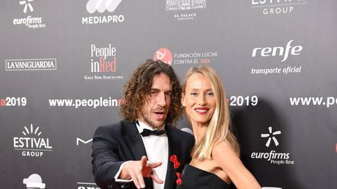 La burguesía catalana se vuelca con la People in Red a 10.000 euros la mesa