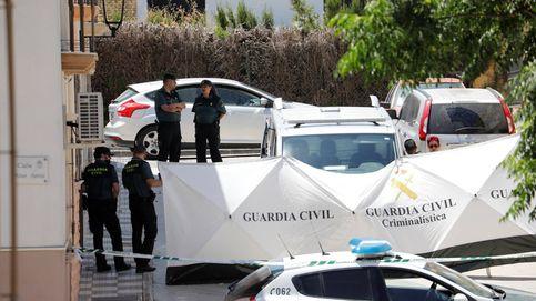 Un hombre confiesa el asesinato de su mujer en Córdoba y se entrega a las autoridades