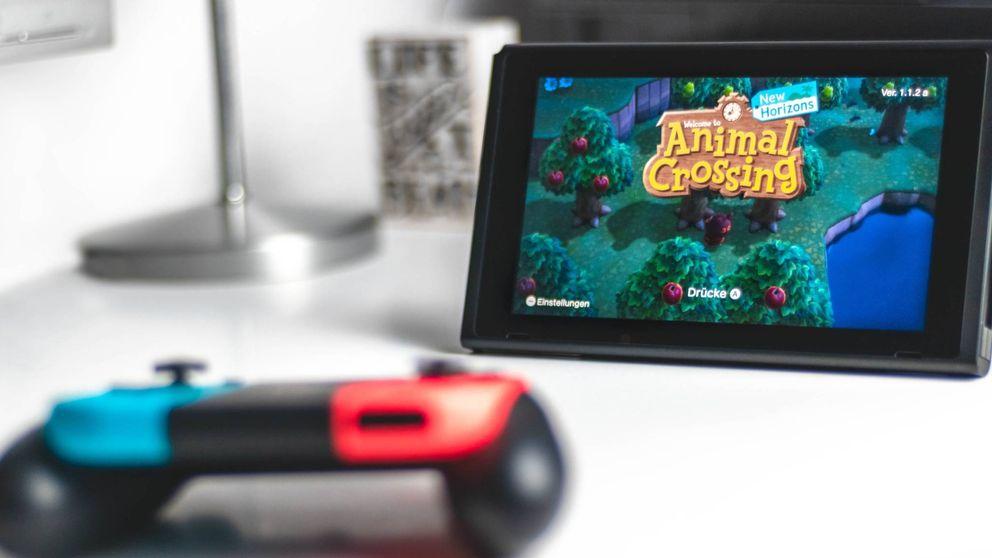 La camiseta perfecta para las seguidoras de Animal Crossing (el videojuego de moda en la cuarentena) está aquí