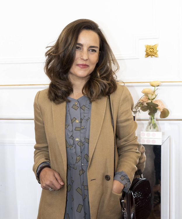 Foto: María Palacios, en una imagen de archivo. (Cordon Press)