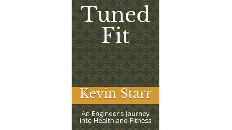 Kevin Starr ha escrito un libro explicando su proceso de adelgazamiento