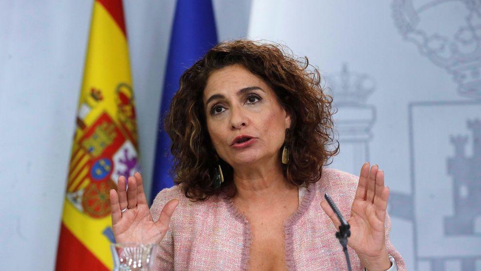 El Ministerio replica a Andalucía: No es arbitrario ni discrecional