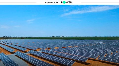 Las placas solares que están cambiando el regadío en los campos españoles