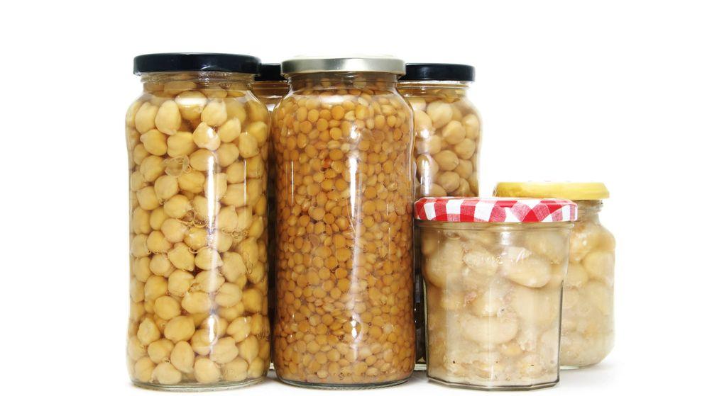 Foto: ¿Productos seguros? (iStock)
