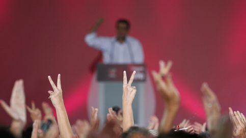 Estos son los cuatro aspirantes a ser el 'Tsipras de la derecha'