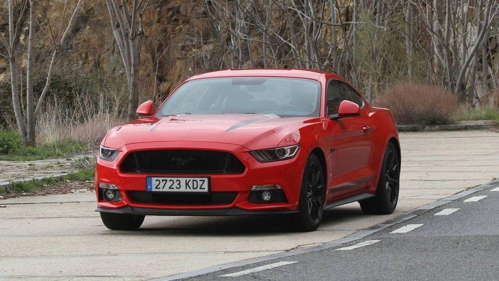 Ford Mustang, el deportivo de leyenda asequible: nadie da 425 CV por este dinero