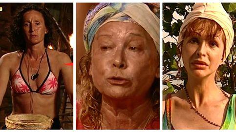 'Supervivientes' - Mila Ximénez la lía, Dulce ataca a Cantora y Yurena se va