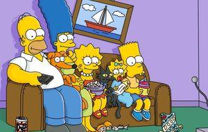 LaSexta, Évole y 'Los Simpsons', los mejor valorados en España