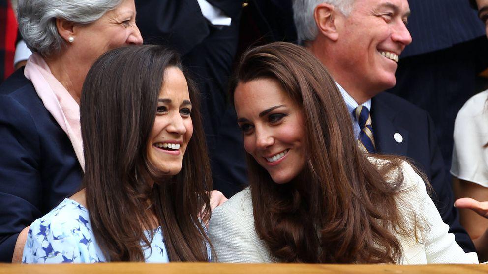Así es el piso de solteras de Kate y Pippa Middleton que ahora puedes comprar