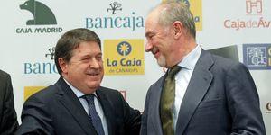 Foto: El banco de Caja Madrid y Bancaja puede necesitar entre 5.000 y 10.000 millones