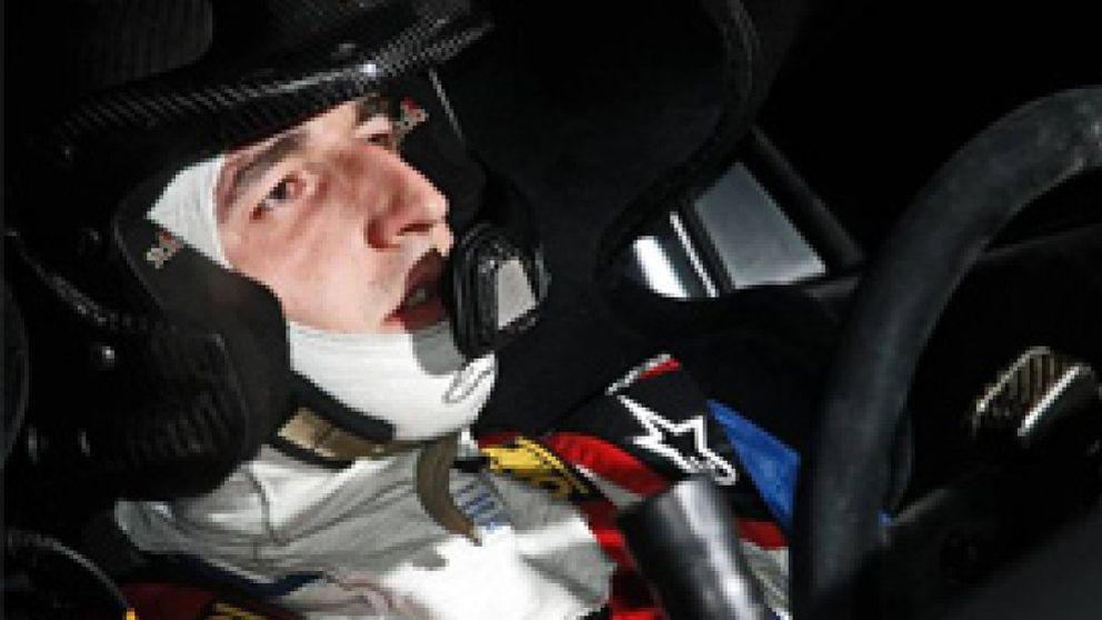 La gran remontada de Robert Kubica fuera de los circuitos