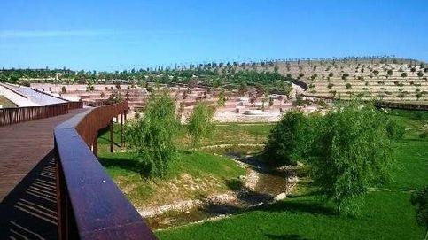PSOE y Ahora Madrid votan a favor de cambiar el nombre del parque Felipe VI