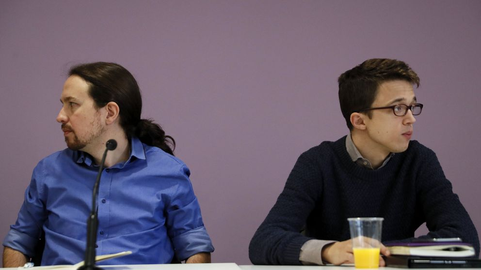 Podemos muestra al PSOE su cara amable para dejar sin silla a Rivera