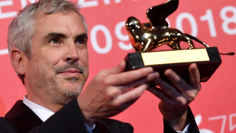 'Roma', de Alfonso Cuarón, León de Oro de la 75 Mostra de Venecia
