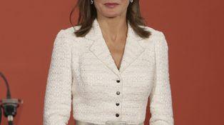 Letizia se enfunda un nuevo Felipe (Varela) para sustituir a otro Felipe (VI)