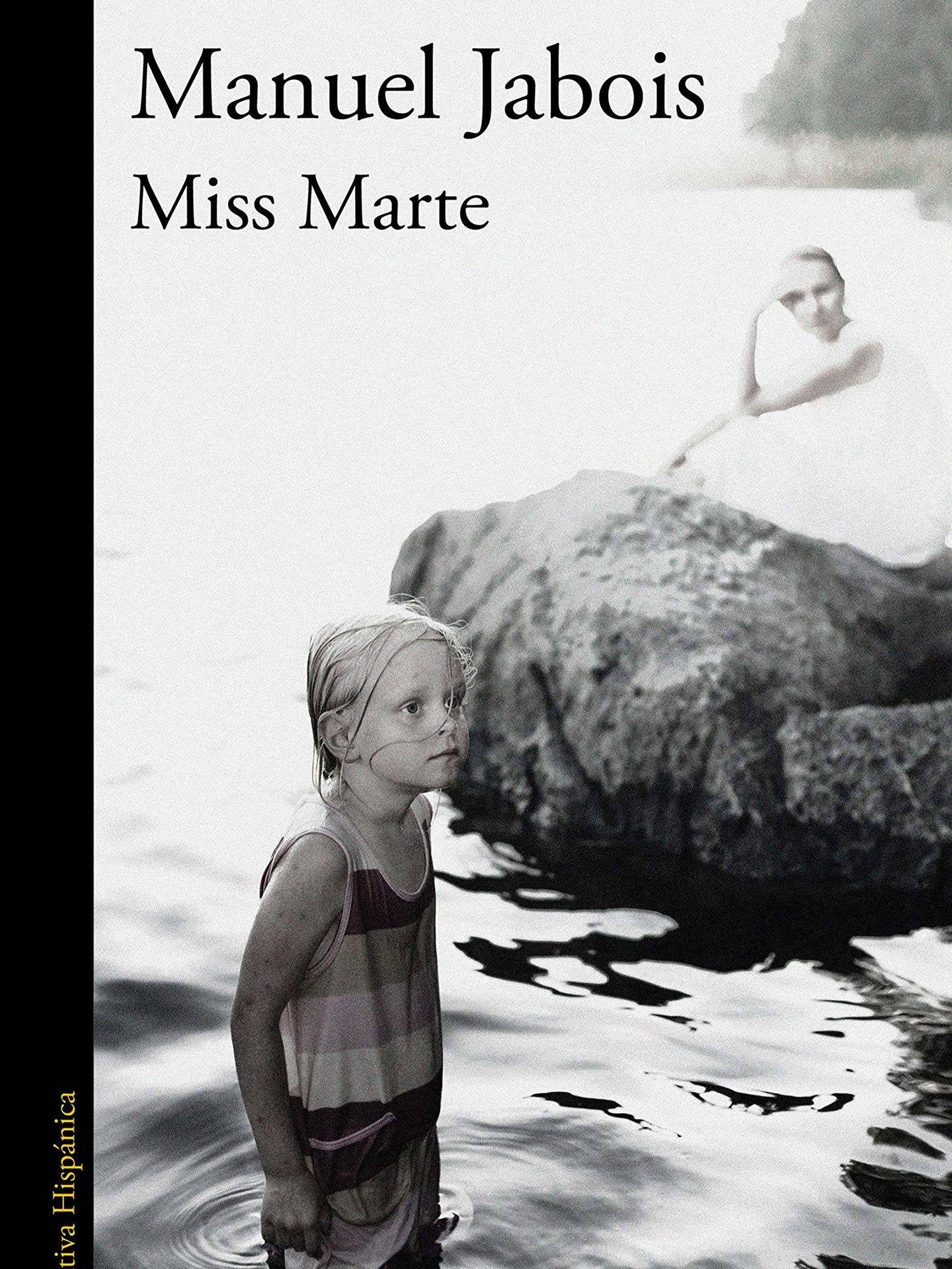 'Miss Marte'