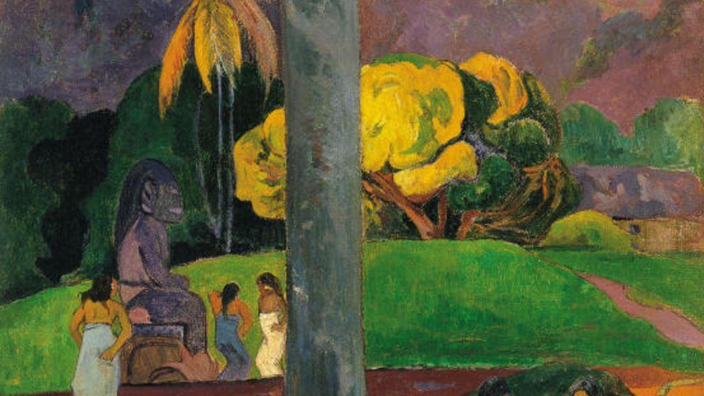 El Thyssen vuelve sin la joya de Gauguin: el 'Mata Mua' sale de España junto a tres obras