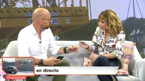 La humillante amenaza de Diego Arrabal a Patiño que ha censurado Emma García