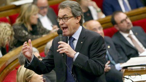 Una lista común de izquierda alternativa disputaría la victoria a Artur Mas