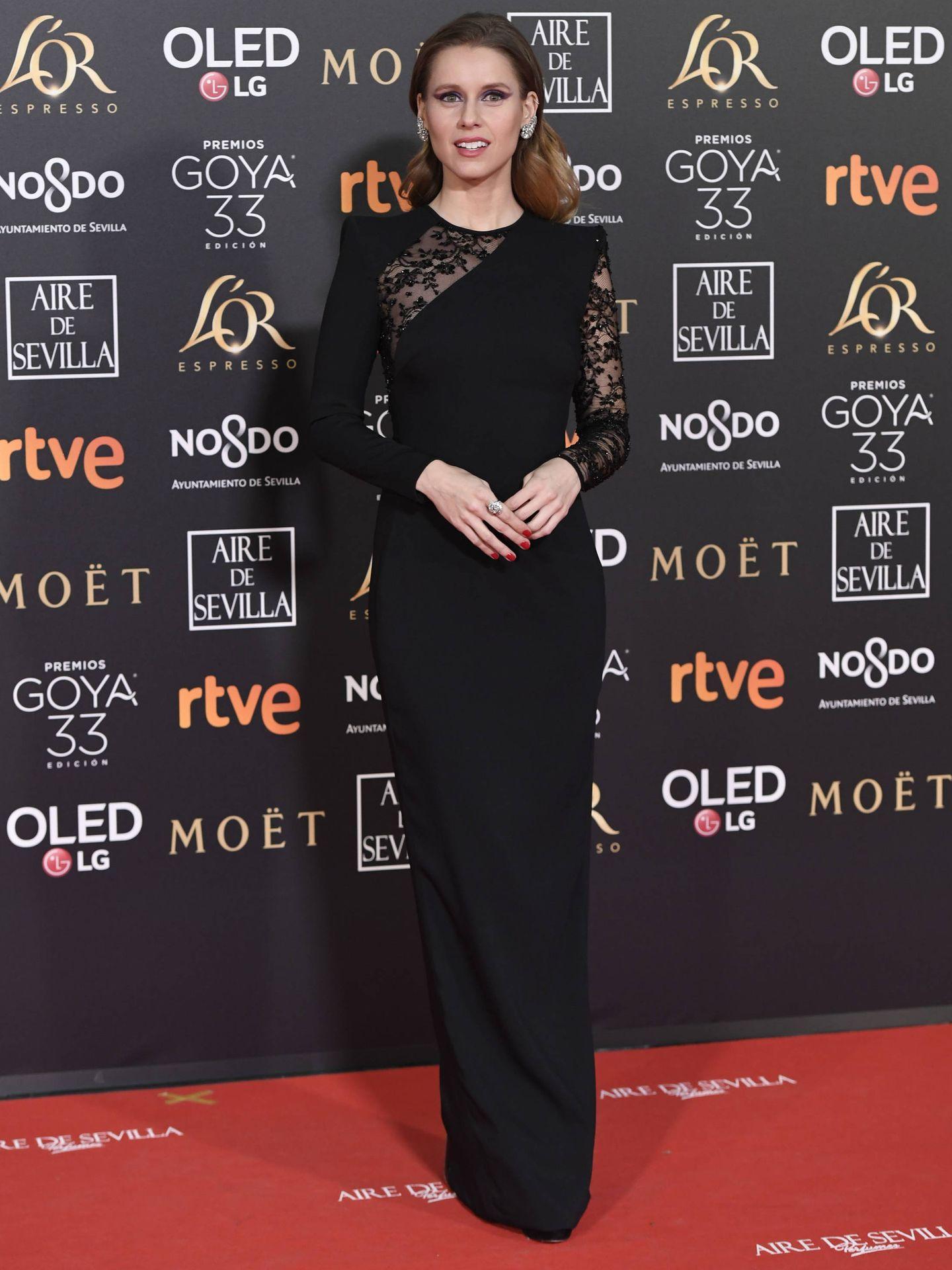 Manuela Vellés. (Limited Pictures)