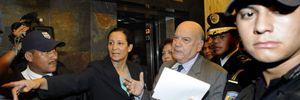 Zelaya asistirá a la Asamblea de la OEA que discutirá la suspensión de Honduras
