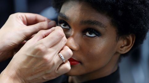 Educar sin miedo en Mozambique y  Mercedes-Benz Fashion Week Madrid: el día en fotos