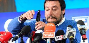 Post de La izquierda italiana conserva su bastión en Emilia-Romaña frente al empuje de Salvini